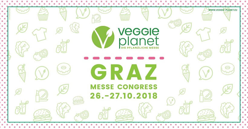 Veggie Planet Graz